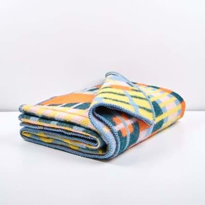 Picture of Gunta Wool Blanket