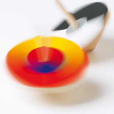 Picture of Bauhaus optical mixer of colours