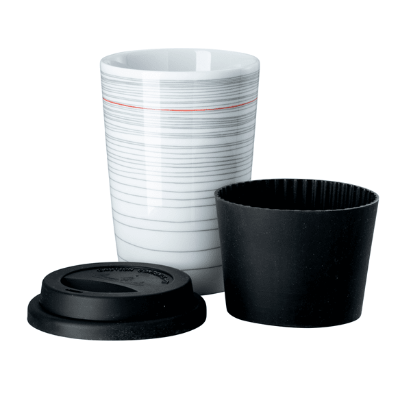Picture of Travel mug TAC Walter Gropius