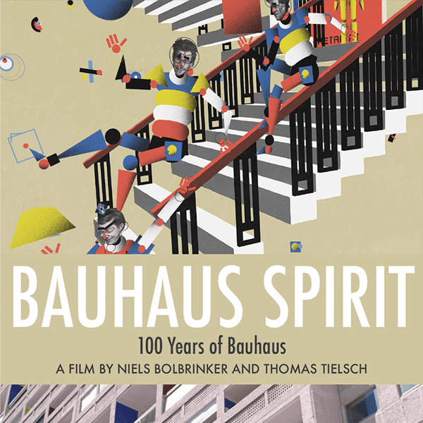 Picture of Bauhaus Spirit - 100 Years of Bauhaus