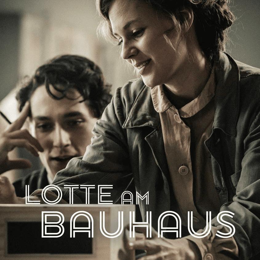 [好雷] 洛特在包浩斯 Lotte am Bauhaus (2019)