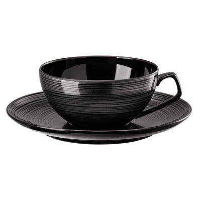 Picture of TAC Stripes Cup & saucer