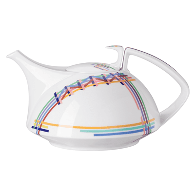 Picture of TAC Rhythm Teapot