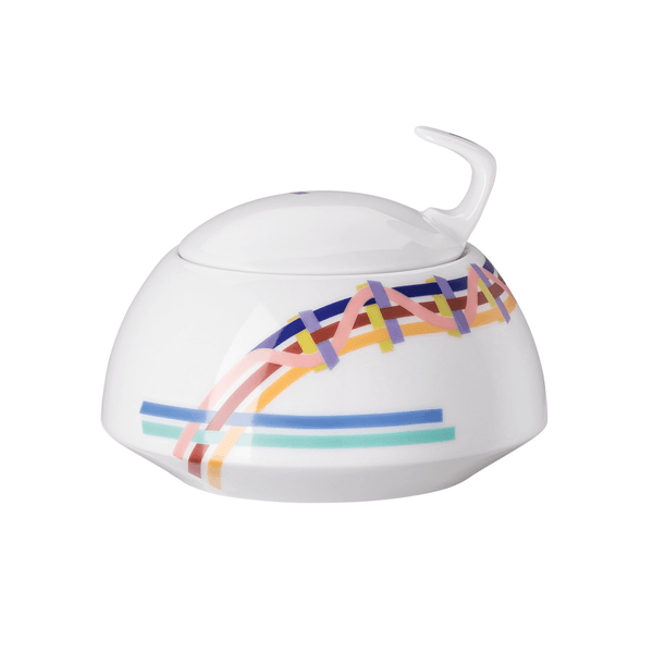 Picture of TAC Rhythm Sugar bowl