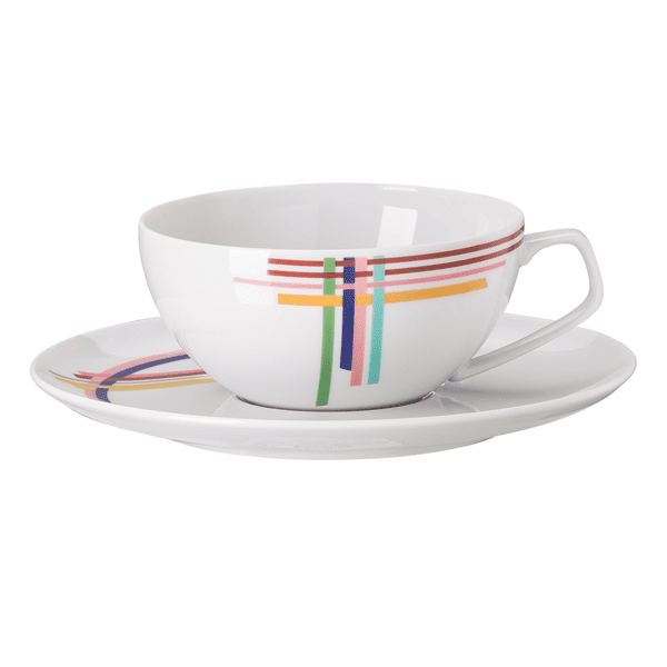 Picture of TAC Rhythm Cup & saucer