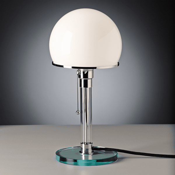 Picture of Wilhelm Wagenfeld table lamp WG 24