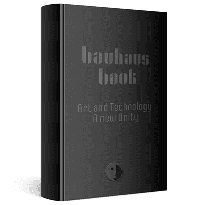 Picture of Bauhaus Book