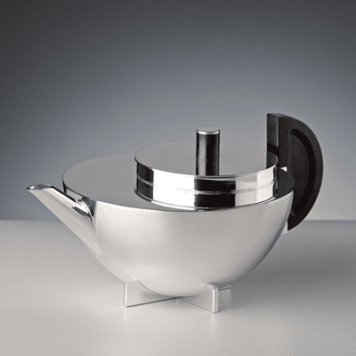 Picture of Bauhaus Tea essence pot Marianne Brandt