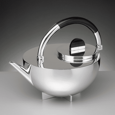 Picture of Teapot Marianne Brandt