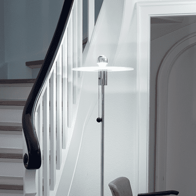Picture of Bauhaus Floor Lamp BST 23