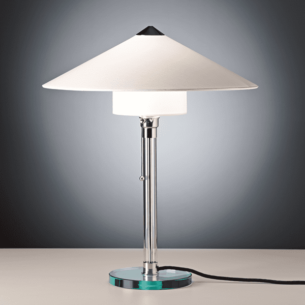 Picture of Wagenfeld Table Lamp WG 27