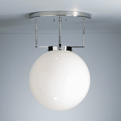 Picture of Bauhaus Pendant Lamp DMB 26