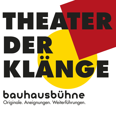 Picture of Theater der Klänge Exhibition catalog