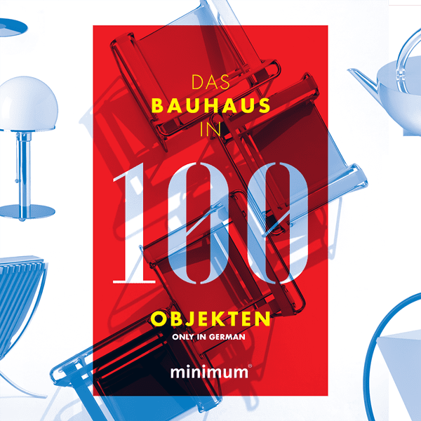Picture of The Bauhaus in 100 Objects