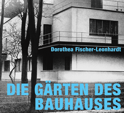 Picture of The gardens of the Bauhaus
