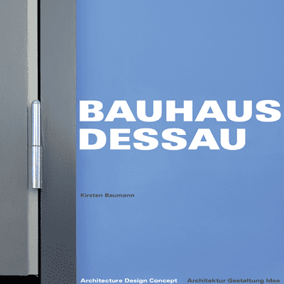 Picture of Bauhaus Dessau