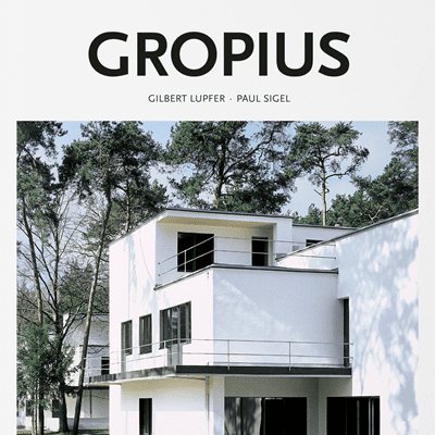 Picture of Gropius