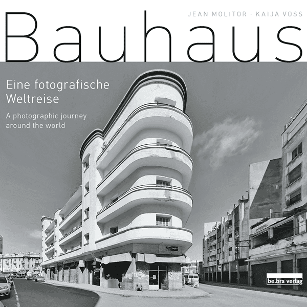 Picture of Bauhaus - A photographic journey