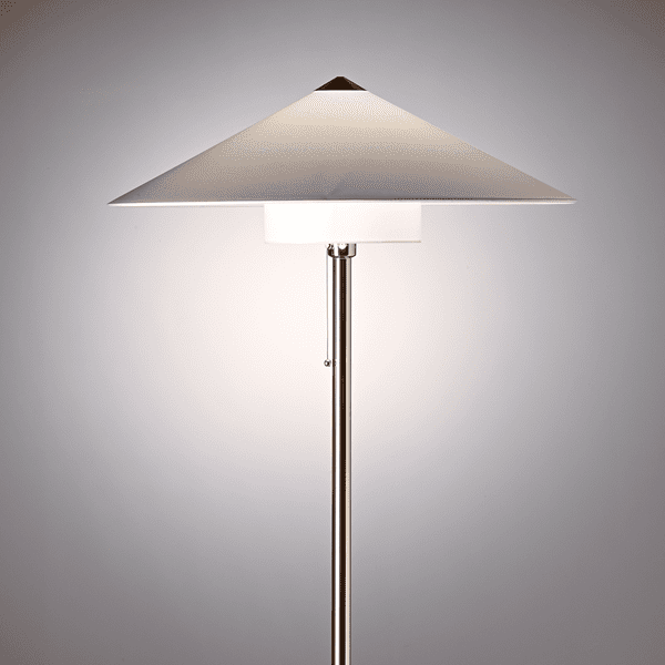 Picture of Wagenfeld Floor Lamp WST L 30