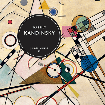 Picture of Wassily Kandinsky - Young Art 19