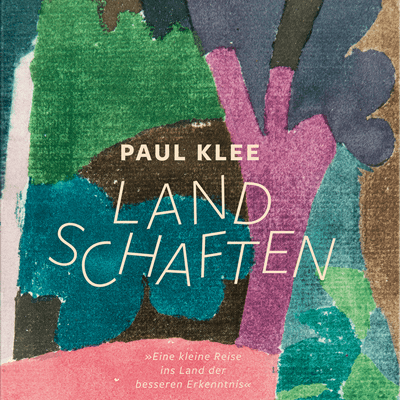 Picture of Paul Klee - Landscapes