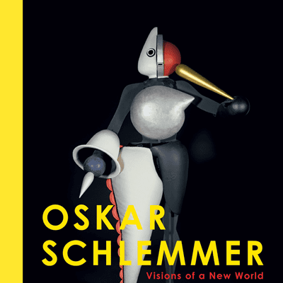 Picture of Oskar Schlemmer - Visions of a New World