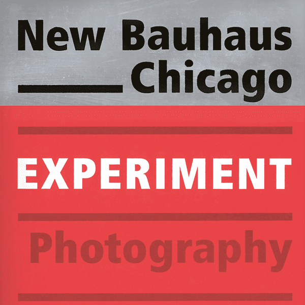 Picture of New Bauhaus Chicago - Experiment Photography