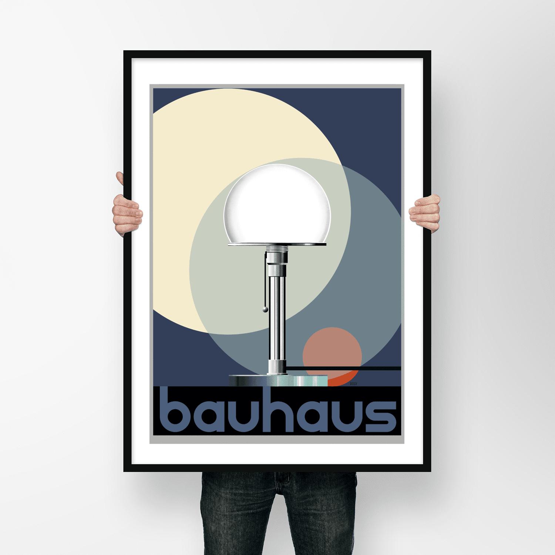 Bauhaus Shop Learn How The Bauhaus Movement Influenced Design