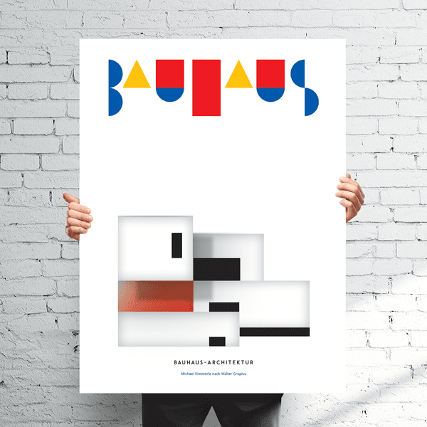 Picture of Bauhaus Architecture
