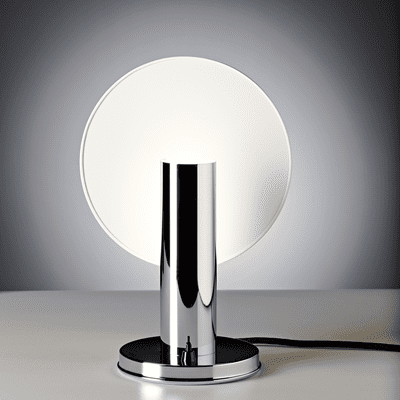 Picture of De Stijl Bedside lamp DS 36