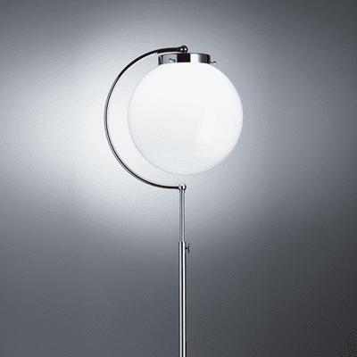 Picture of Bauhaus Floor lamp DSL 23