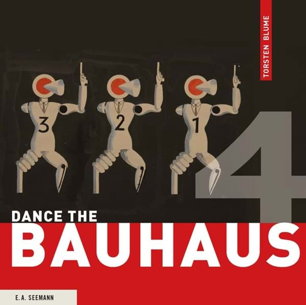 Picture of Dance the Bauhaus