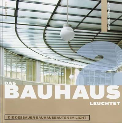 Picture of Das Bauhaus leuchtet - The Bauhaus buildings in light