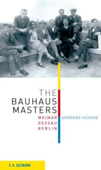 Picture of The Bauhaus Masters