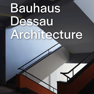 Picture of Bauhaus Dessau Architecture