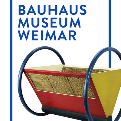 Picture of Bauhaus Museum Weimar