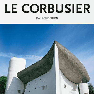 Picture of Le Corbusier Modernism