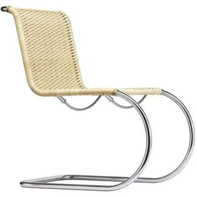 Picture of Cantilever Chair S 533 - Mies van der Rohe - 1927