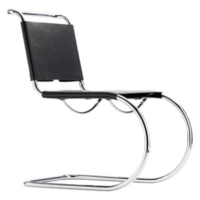Picture of Cantilever Chair S 533 L - Mies van der Rohe - 1927