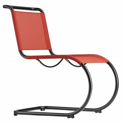 Picture of Cantilever Chair S 533 N - Mies van der Rohe - 1927