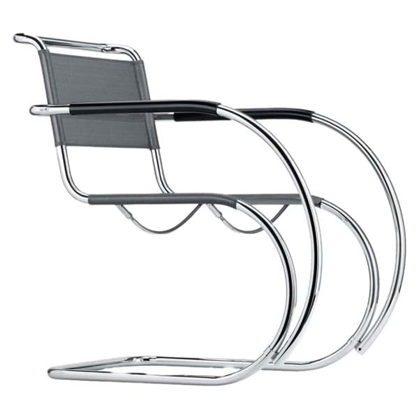 Picture of Cantilever Chair S 533 NF - Mies van der Rohe - 1927