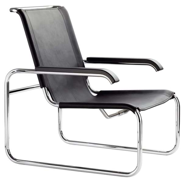 Picture of Armchair S 35 L - Marcel Breuer - 1929