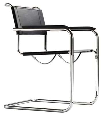 Picture of S 34 Cantilever Chair - Mart Stam