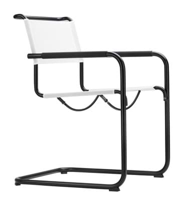 Picture of S 34 Cantilever Chair All Seasons - Mart Stam