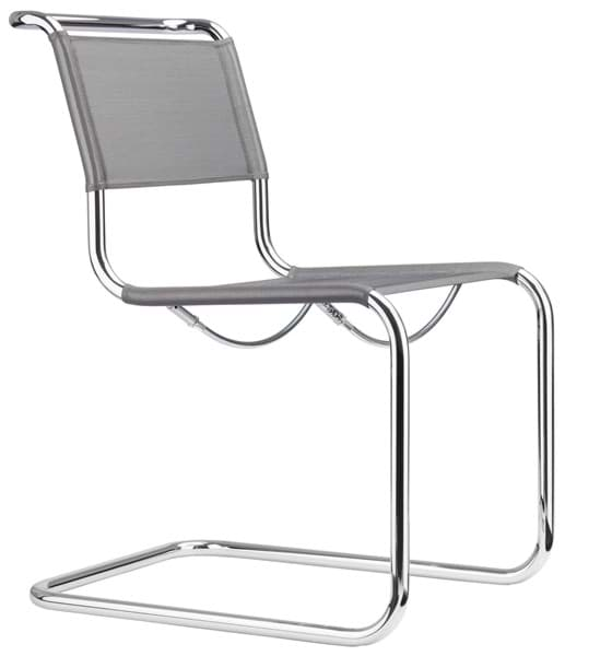 Picture of S 33 Cantilever Chair - Mart Stam