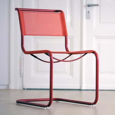 Picture of S 33 Cantilever Chair All Seasons - Mart Stam