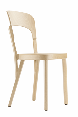 Picture of Wooden Chair 107