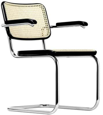 Picture of S 64 V Cantilever Chair - Marcel Breuer