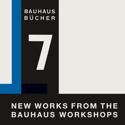 Picture of Bauhausbücher 7
