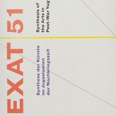 Picture of Exat 51 - Experimental Atelier